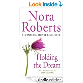 Holding the Dream (The Dream trilogy Book 2)