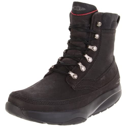 MBT Mens Kitabu High Laceup Boot
