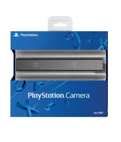PlayStation 4 Camera Photo