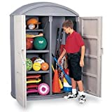 Highboy Storage Shed™ (EA)