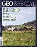 GEO Special / 04/2012 - Island