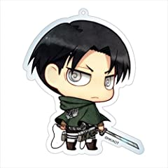 Attack on titan Levi Chibi