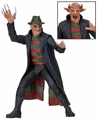 NECA Nightmare on Elm Street: Wes Craven's New Nightmare: Freddy 7-Inch Action Figure