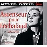 echange, troc Miles Davis, Kenny Clarke - Ascenseur Pour L'Echafaud