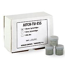 Talboys 903400 310A Aitch-Tu-Ess Granules