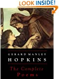 Gerard Manley Hopkins: The Complete Poems (Annotated)