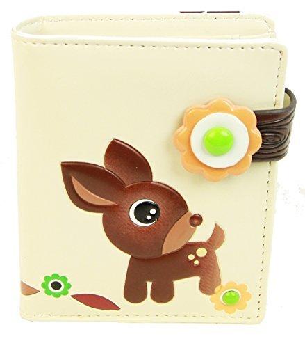shagwear-portafoglio-per-giovani-donne-small-purse-diversi-colori-e-design-cervo-nel-bosco-beige-woo