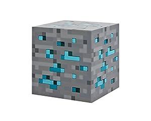 Minecraft Light-Up Diamond Ore
