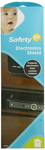 Safety 1st Electronics Sheild