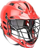 Cascade CPV SPRfit™ Adult Lacrosse Helmet with Regular Mask (Call 1-800-327-0074 to order)