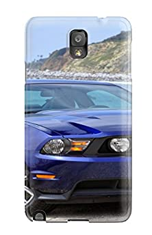 buy For Galaxy Note 3 Protector Case Mustang Vehicles Cars Mustang Phone Cover