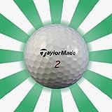 36 x TaylorMade TP Penta - A / B Grade Used Golf Lake Balls 3 Dozen Gator Golf Balls Ltd