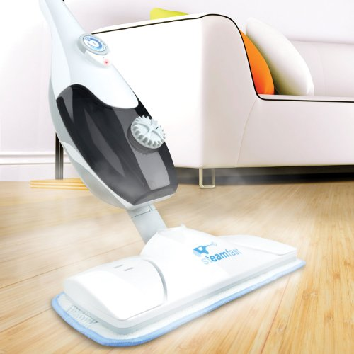 Steamfast sf 294 3 in 1 steam mop 11street malaysia for Steam mop concrete floors
