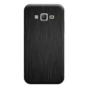 CaseLite Premium Printed Mobile Back Case Cover With Full protection For Samsung J3 (Designer Case)