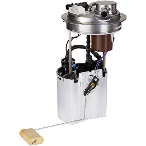Spectra Premium SP6435M Fuel Pump Module for Chevrolet/GMC (2007 Colorado Fuel Pump compare prices)