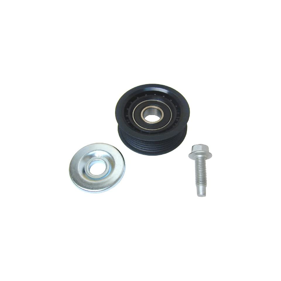 w//NTN Bearing URO Parts 9135699 Accessory Belt Idler Pulley