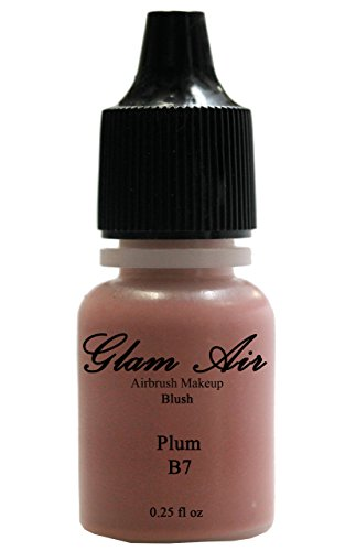 glam-air-airbrush-blush-makeup-for-all-skin-types-025-oz-bottlechoose-your-colors-for-the-menu-plum-