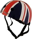 Kiddimoto Kids Helmet - Union Jack