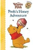 Winnie the Pooh: Pooh's Honey Adventure (Disney's Winnie the Pooh)