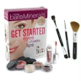 Get StartedTM: Eyes Cheeks Lips - Light to Medium