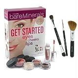 Get StartedTM: Eyes Cheeks Lips - Light to Medium