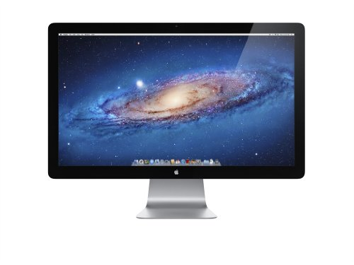 Apple Thunderbolt Display MC914LL/A (NEWEST VERSION)