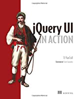 jQuery UI in Action Front Cover