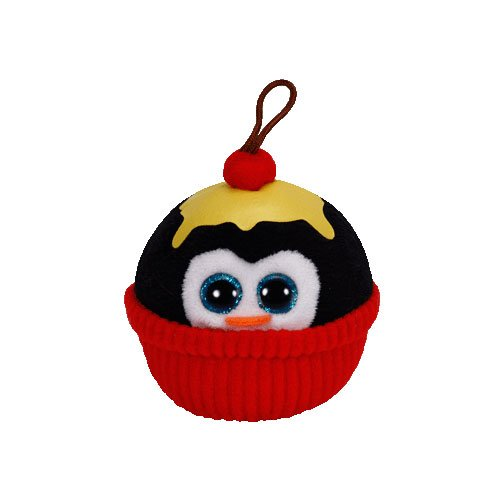 Ty Gilato - Penguin Ornament - 1
