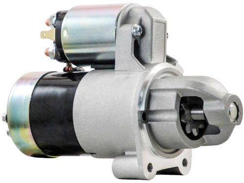 NEW STARTER ONAN P-216 P-218 P-220 P-224 P-227 M2T43581 AM109263 191-1682-05 191-1808-05 19-1949-05