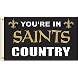 NFL 3x5 Country Design Flags