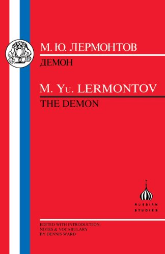 Lermontov: Demon (Russian texts)