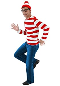 Elope Where's Waldo Adult Kit