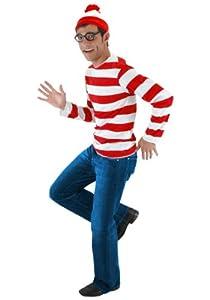 Elope Where's Waldo Adult Kit