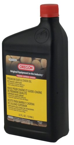 Oregon 54-026 Chain Saw Bar And Chain Oil – Quart