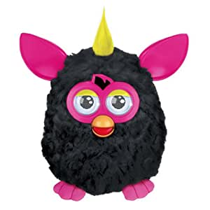 Furby, Punky Pink