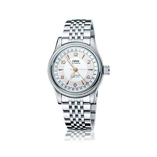 [オリス]ORIS 腕時計 オリス ビッグクラウン オリジナル ポインターデイト オートマチック メンズ [並行輸入品]