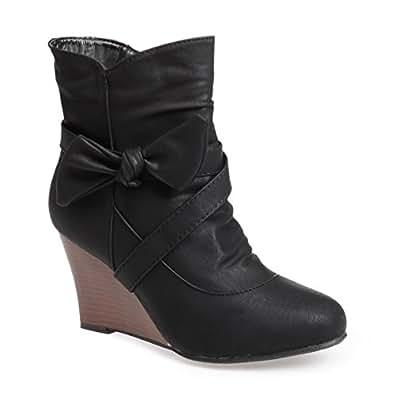 liste d 39 anniversaire de bertrand h noir bottine chaussures top moumoute. Black Bedroom Furniture Sets. Home Design Ideas