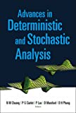 img - for Advances in Deterministic and Stochastic Analysis book / textbook / text book