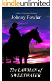 The Lawman of Sweetwater (Sweetwater Lawman Book 1)