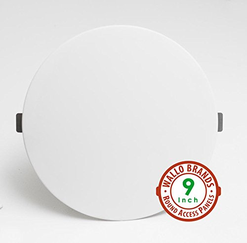 wallo-apr-0901-round-access-panel-9-inch-speaker-hole-cover-for-drywall-walls-and-ceilings-perfect-f