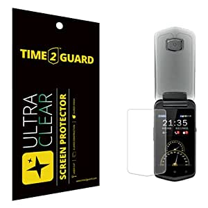 Time 2 Guard Ultra Clear Screen Protector For Gionee GN777