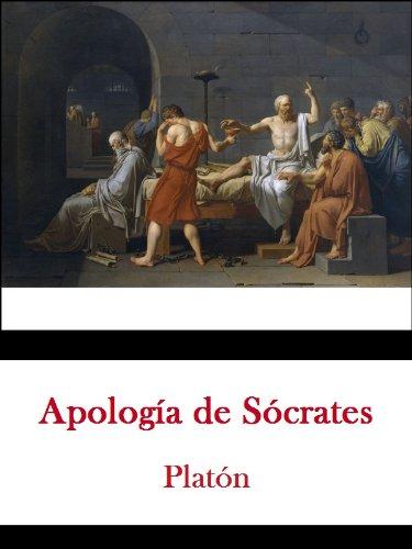 Apología de Sócrates, de Platón, traducido por Javier Álvarez