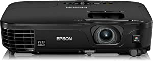 Epson EH-TW480 HD-Ready 720p Home Cinema Projector