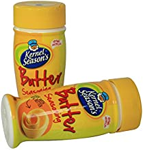 Kernel Season39s - All Natural Popcorn Seasoning Butter - 285 oz