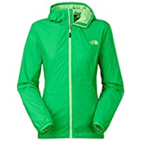 The North Face Pitaya 2 Womens Jacket - Surplus Green