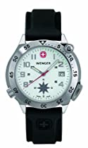 Men Watches Wenger Compass Navigator