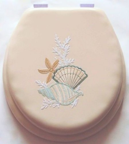 Incredible Seashell Toilet Seat 450 x 500 · 21 kB · jpeg