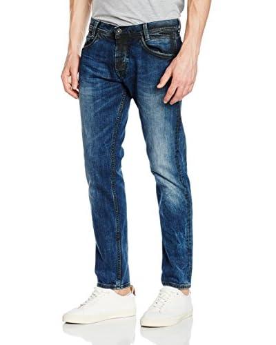 Pepe Jeans London Jeans Spike Slim Fit denim