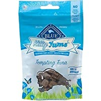 Blue Buffalo Kitty Yums Moist Cat Treats Variety Pack - 5 Flavors