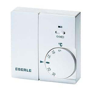 Eberle Raumtemperaturregler, 053610291900